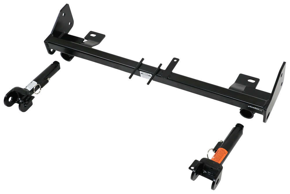 RM-521448-5 - Twist Lock Attachment Roadmaster Removable Drawbars