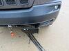 RM-521451-4 - Twist Lock Attachment Roadmaster Removable Drawbars on 2019 Jeep Cherokee