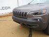 Roadmaster Removable Drawbars - RM-521451-4 on 2019 Jeep Cherokee