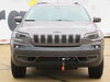 Roadmaster Base Plates - RM-521451-4 on 2019 Jeep Cherokee