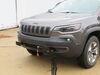 Base Plates RM-521451-4 - Twist Lock Attachment - Roadmaster on 2019 Jeep Cherokee