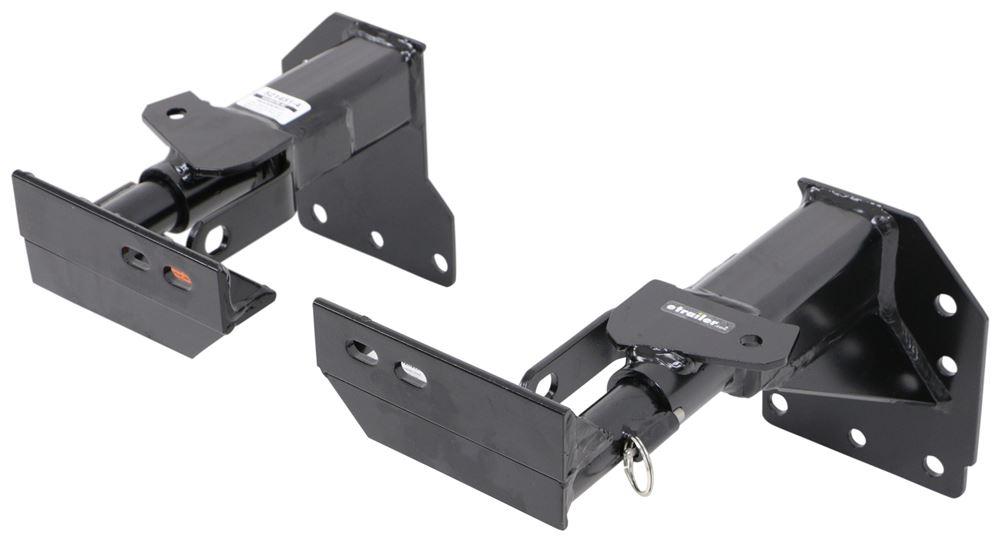 RM-521451-4 - Twist Lock Attachment Roadmaster Removable Drawbars