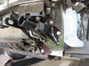 Roadmaster Removable Drawbars - RM-521451-5 on 2019 Jeep Cherokee