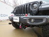 Roadmaster Removable Drawbars - RM-521453-5 on 2020 Jeep Gladiator