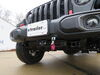 Roadmaster Base Plates - RM-521453-5 on 2020 Jeep Gladiator