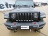 RM-521453-5 - Twist Lock Attachment Roadmaster Removable Drawbars on 2020 Jeep Gladiator