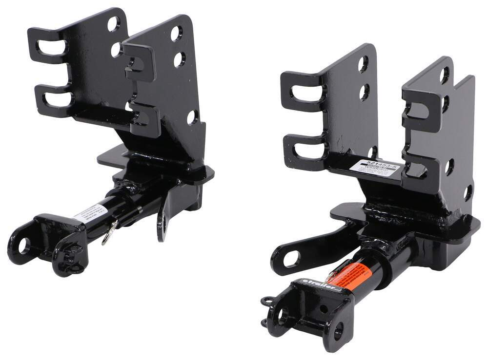 Roadmaster Twist Lock Attachment Base Plates - RM-521453-5
