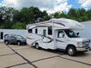 "Roadmaster Falcon All Terrain, Non-Binding Tow Bar - Motorhome Mount - 2"" Hitch - 6,000 lbs 6000 lbs RM-522 on 2013 Honda CR-V"
