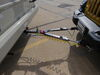 0  tow bar roadmaster hitch mount style stores on rv falcon all terrain non-binding - motorhome 2 inch 6 000 lbs