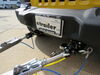 Roadmaster Stores on RV Tow Bar - RM-522