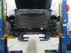 Base Plates RM-523160-5 - Twist Lock Attachment - Roadmaster on 2015 Chevrolet Equinox