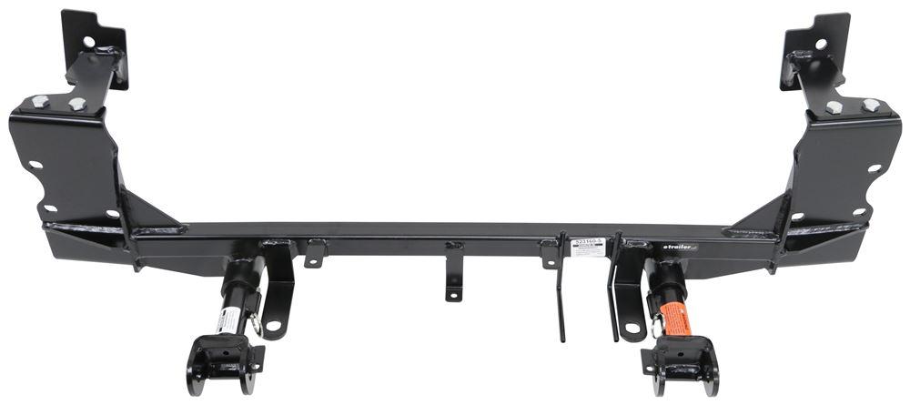 Roadmaster Removable Drawbars - RM-523160-5
