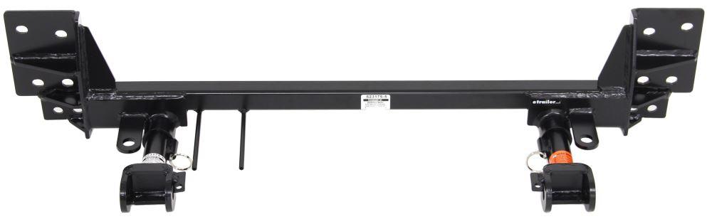 Roadmaster Twist Lock Attachment Base Plates - RM-523175-5