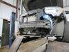 Base Plates RM-523189-5 - Twist Lock Attachment - Roadmaster on 2019 GMC Acadia