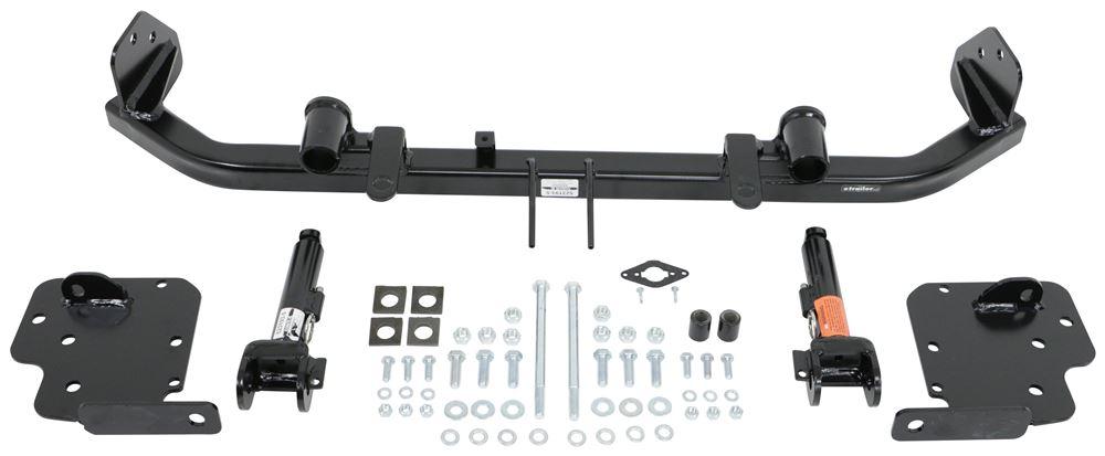 RM-523193-5 - Twist Lock Attachment Roadmaster Base Plates