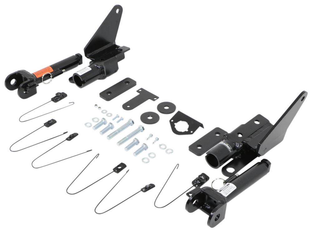 Roadmaster 5221155 Ez5 Base Plate Kit