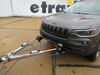 RM-576 - Roadmaster - Crossbar Style,Roadmaster - Direct Connect Roadmaster Tow Bar on 2019 Jeep Cherokee