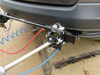 RM-576 - Telescoping Roadmaster Tow Bar on 2019 Jeep Cherokee