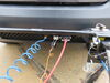 RM-576 - Stores on RV Roadmaster Tow Bar on 2019 Jeep Cherokee