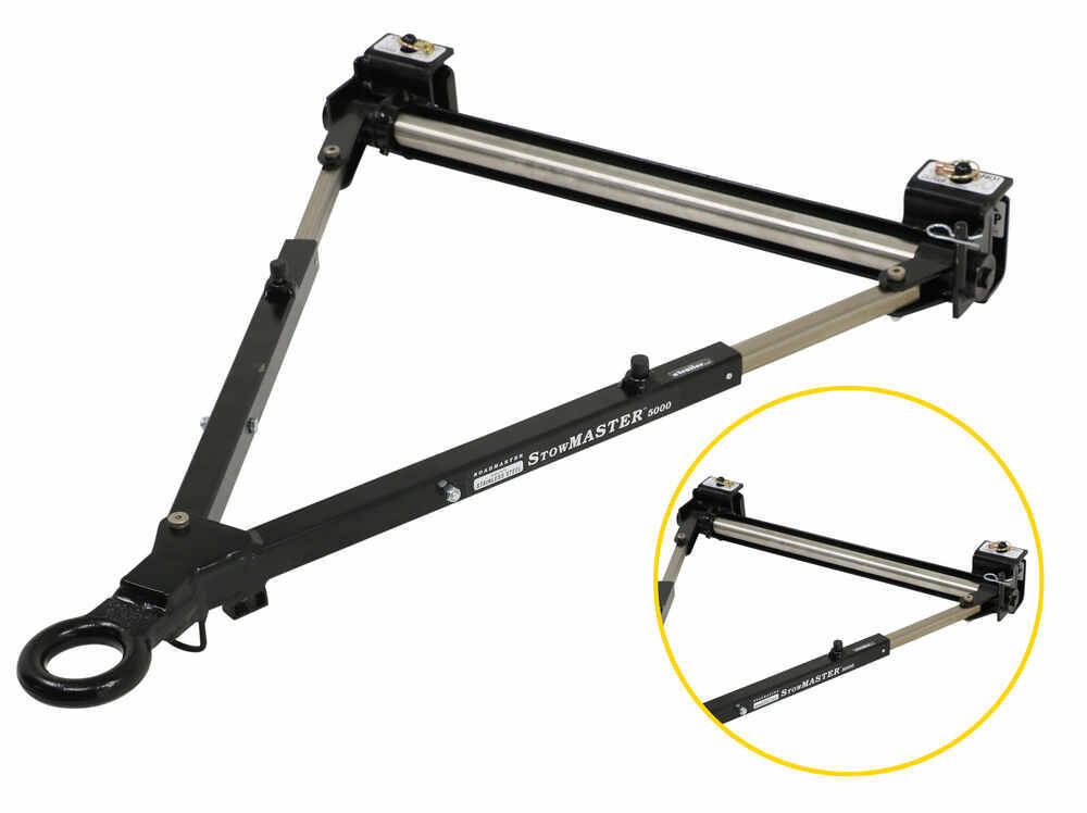 Roadmaster Telescoping Tow Bar - RM-581