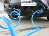 Roadmaster Coiled Cables Safety Chains and Cables - RM-643 on 2013 Honda CR-V