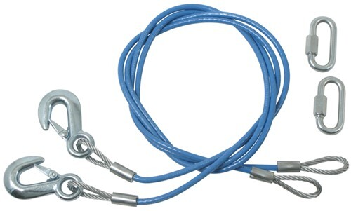 Roadmaster 65064619 19 Single Safety Cable