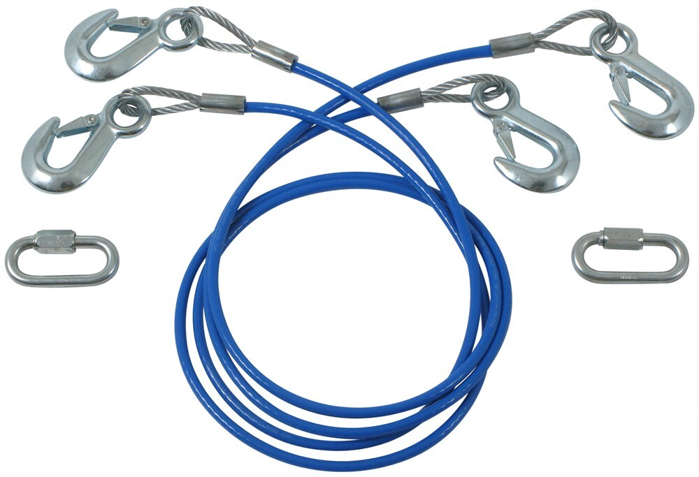 RM-646 - Snap Hooks Roadmaster Straight Cables