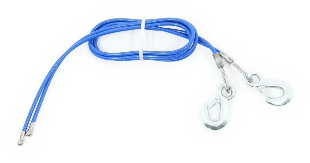 Roadmaster Snap Hooks Safety Cables - RM-655-68