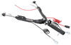 roadmaster tow bar telescoping - direct connect rm-676