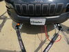 Tow Bar RM-676 - Aluminum - Roadmaster on 2019 Jeep Cherokee