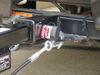 Roadmaster Nighthawk All Terrain, Non-Binding Tow Bar w/ LED Lights - RV Mount - 8K Telescoping RM-676