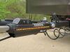 Roadmaster Nighthawk All Terrain, Non-Binding Tow Bar w/ LED Lights - RV Mount - 8K Aluminum RM-676