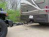 Roadmaster Nighthawk All Terrain, Non-Binding Tow Bar w/ LED Lights - RV Mount - 8K Roadmaster - Direct Connect RM-676