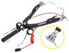 roadmaster tow bar hitch mount style telescoping
