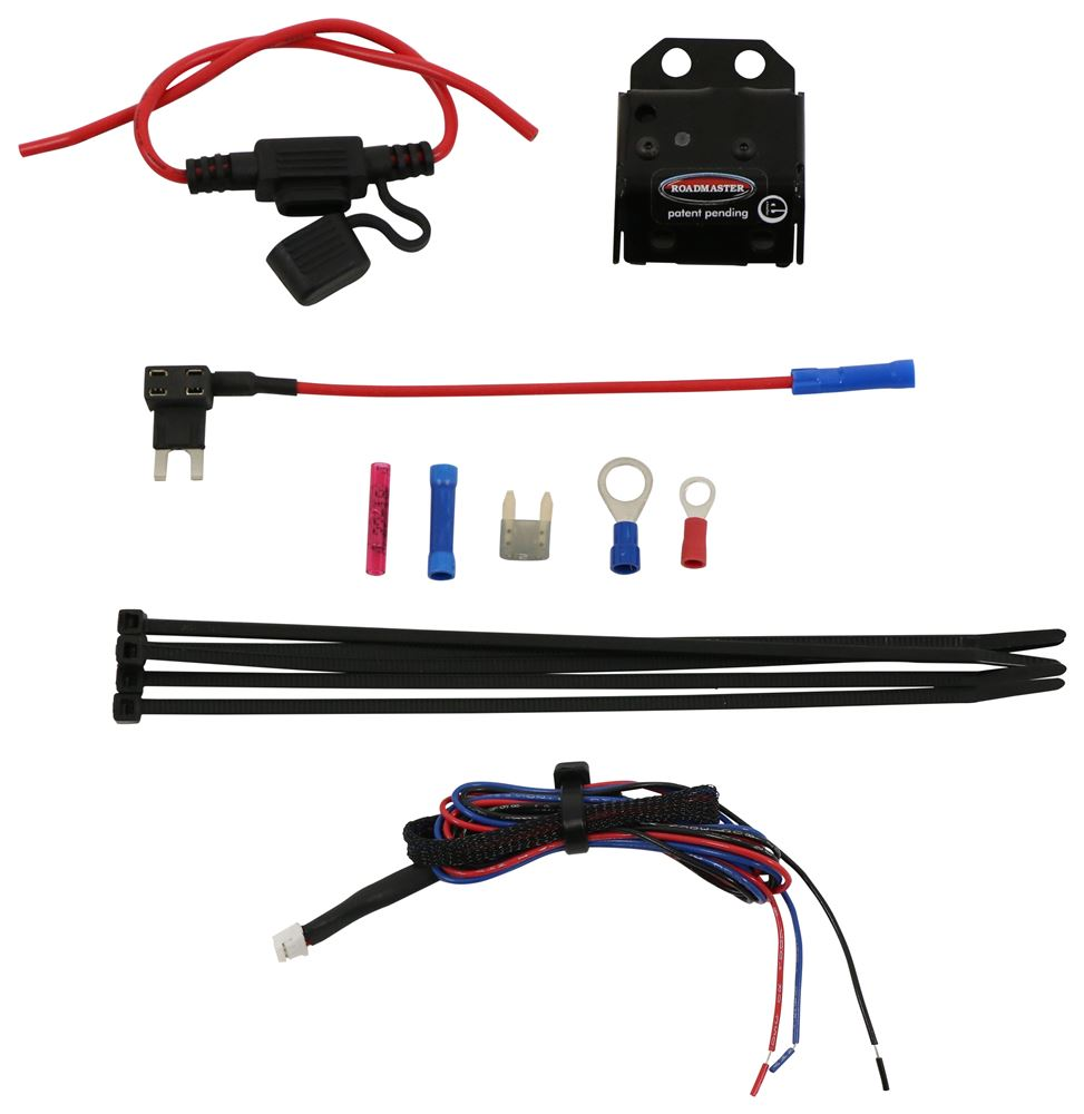 Roadmaster Tow Bar Braking Systems - RM-751000