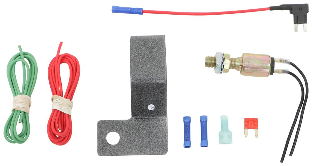 Roadmaster Stop Light Switch Kit - Chevrolet Equinox / GMC Terrain RM-751439