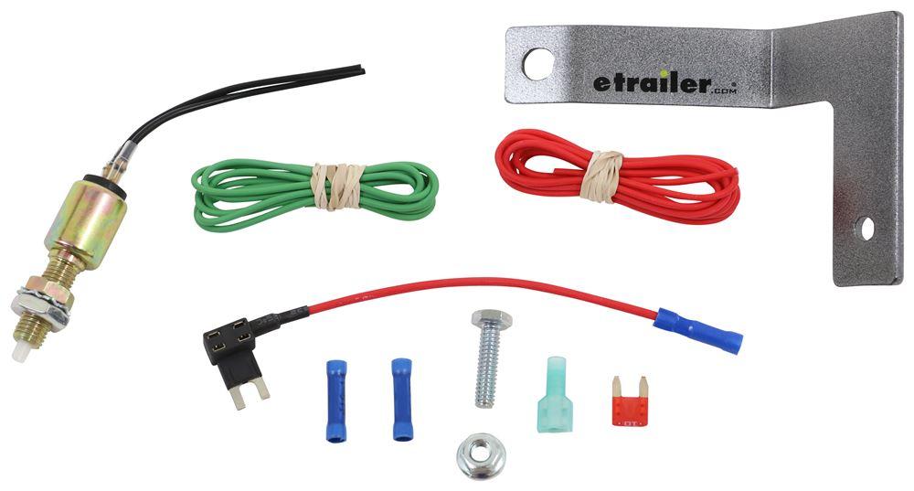 Roadmaster Stop Light Switch Kit RM-751483