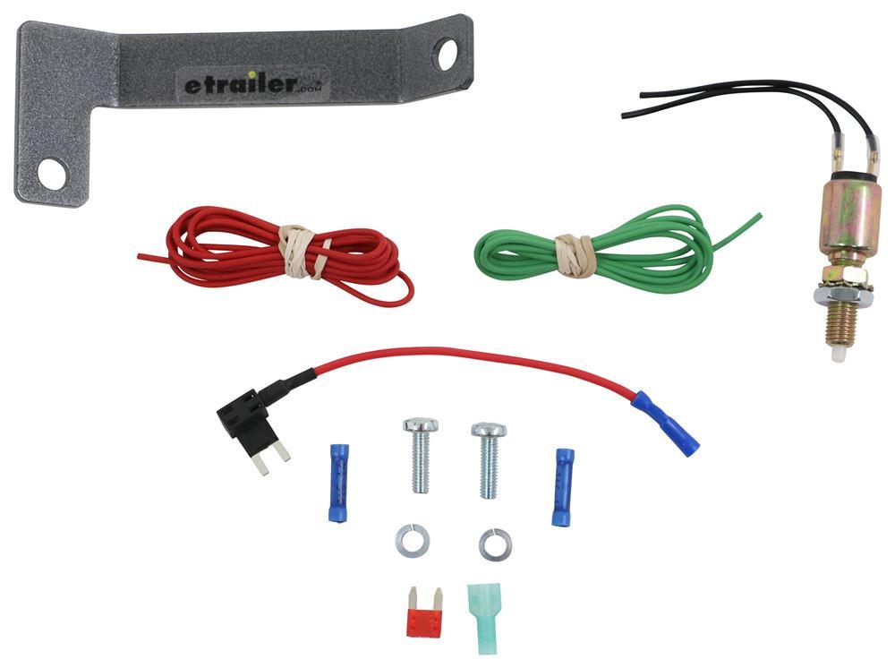 Roadmaster Stop Light Switch Kit RM-751489