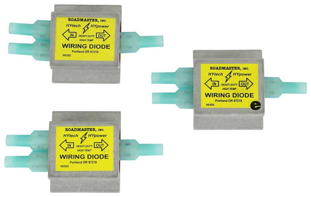 RM-793 - Diodes Roadmaster Accessories and Parts