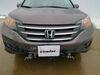 RM-8700 - Power Assist Brake Compatible Roadmaster Tow Bar Braking Systems on 2014 Honda CR-V