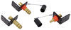 Tow Bar Braking Systems RM-9160 - Air Brakes,Air Over Hydraulic Brakes - Roadmaster