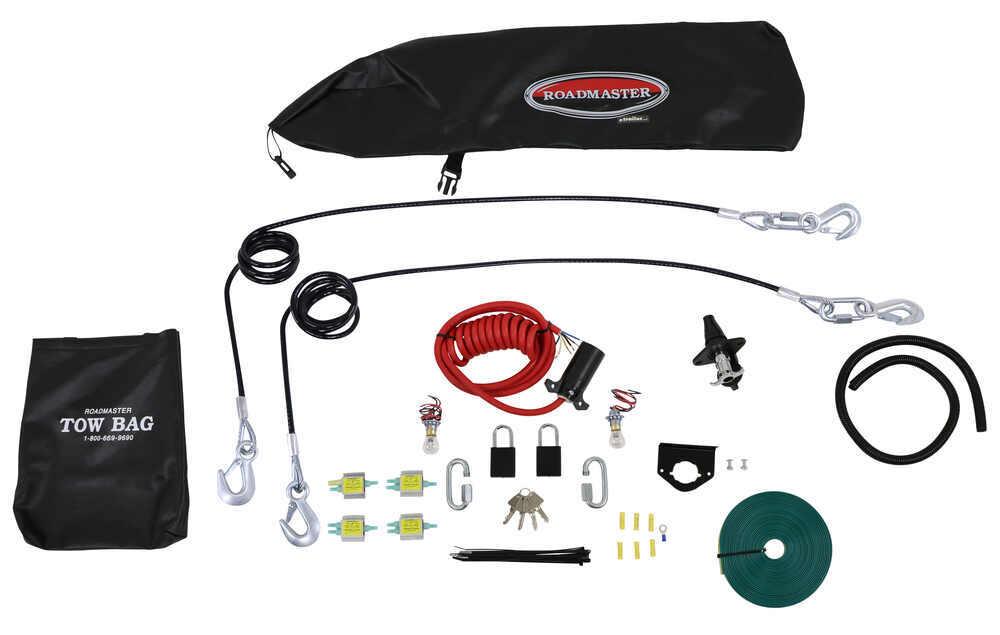 RM-9243-1 - Accessories Kit Roadmaster Tow Bar