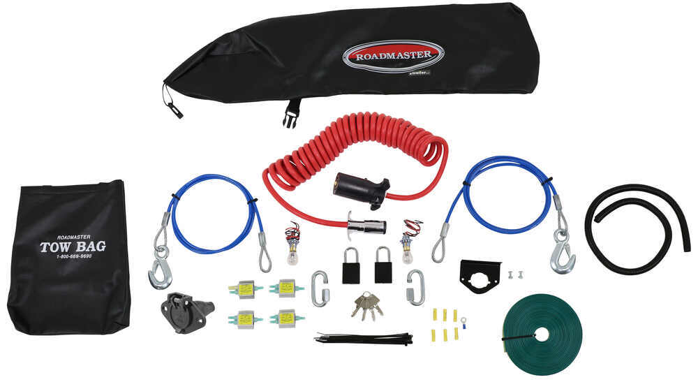 RM-9252 - StowMaster,StowMaster All Terrain Roadmaster Tow Bar