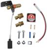 RoadMaster BrakeMaster Second RV Kit for Air or Air-Over Hydraulic Brakes Second Vehicle Kit RM-98200