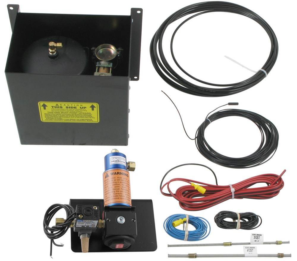RM-98300 - Second Vehicle Kit Roadmaster Accessories and Parts