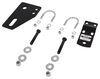 Custom Mounting Brackets for Roadmaster Reflex Steering Stabilizer Bracket Kit RM-RBK14