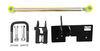 Roadmaster Steel w Polyurethane Bushing Anti-Sway Bars - RM-TRACF53