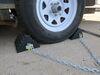 Rumber Wheel Chocks - RM74FR