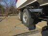 Wheel Chocks RM74FR - Black - Rumber