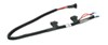 RM76514 - Battery Compartment Roadmaster Tow Bar Wiring